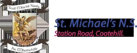 St Michael's National School, Cootehill, Co. Cavan