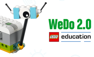 Lego We Do